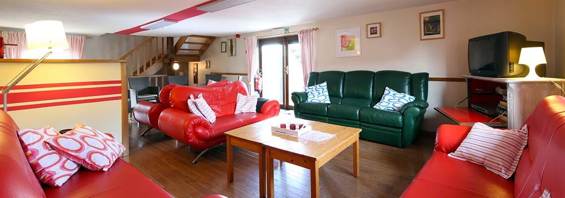 Chambres d'hôtes en Ardennes